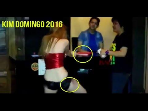 Kim Domingo Scandal Video
