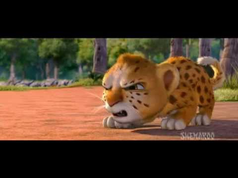 A New Animated cartoon In HIndi part 1
