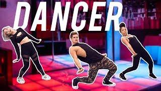 Dancer - Flo Rida   Caleb Marshall   Cardio Concert