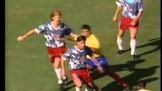 Derrota de Colombia ante EE.UU., Copa Mundial FIFA 1994