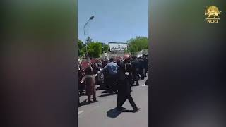 Iran: security forces attack shareholders of Padideh Tourism project in Mashhad