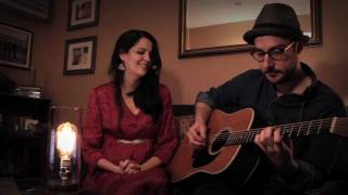 DeadCoversProject - Cassidy cover by Amal Bouhabib & Jeff Malinowski