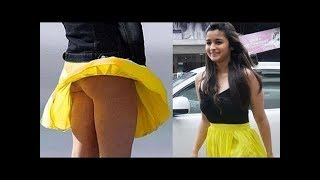 alia bhat small mango bounce clevage hot edited
