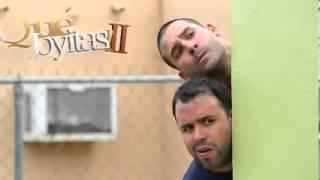 El Despelote por La Nueva 94 - Radio Quejas 05-22-2013