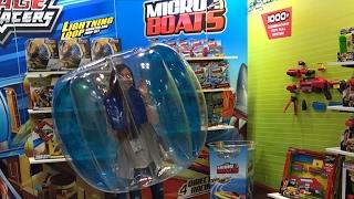 Bunch o Balloons new toys Trolls at NewYork Toy Fair 2017 Livestream