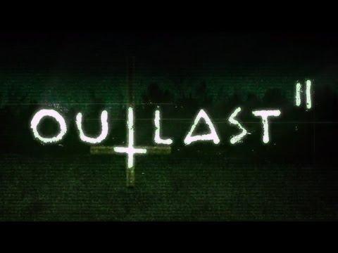 OUTLAST 2 DEMO - JURO QUE NÃO ME CAGUEI DE MEDO! (PC Gameplay)