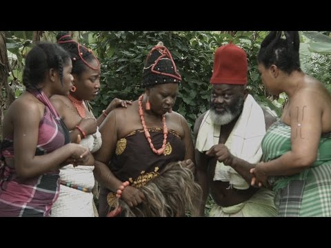 THE KING'S WISH SEASON 3 - LATEST 2017 NIGERIAN NOLLYWOOD MOVIE    Cover