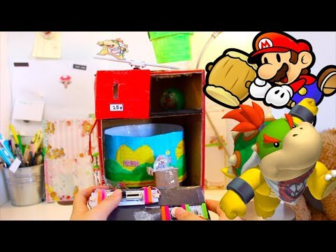 Xxx Mp4 Homemade Super Mario Video Game Vending Machine 3gp Sex