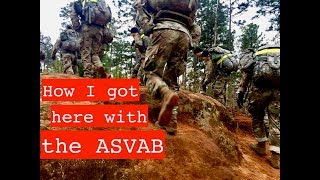 How to pass the ASVAB 2017