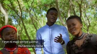 WAVUNAJI - MSAMALIA (Official Audio with lyrics)