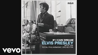 Elvis Presley - An American Trilogy (audio)