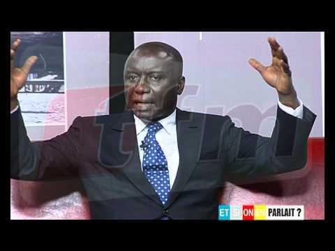 Idrissa Seck si on en parlait sur la TFM