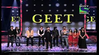 X Factor India - Episode 32- 2nd Sep 2011 - Part 5 of 4