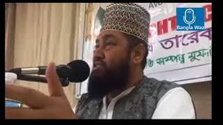 Tarek Monowar New Bangla Waz about karbala