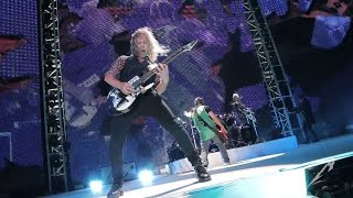 Metallica: Ride the Lightning (Mexico City, Mexico - March 5, 2017)