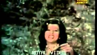 Amar Mon Bole Tumi Asbe - Runa Laila - Anarkali