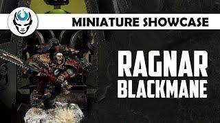 RAGNAR BLACKMANE CONVERSION - LVL 4 4K SHOWCASE