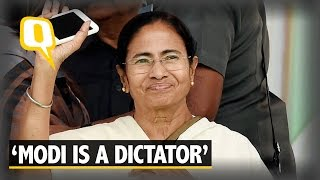 The Quint: Mamata Banerjee Leads Anti-Demonetisation Protest in Lucknow