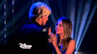 Austin and Ally (Laura Marano and Ross Lynch) S04E20 Duets and Destiny - Two In A Million