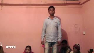 Ansar Miah : Doyal Murshid Deka Dou Ashiya.