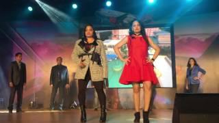 Duniya Ki sair karlo!!!...-Fashion show