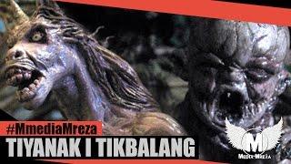 Tiyanak i Tikbalang | Legenda