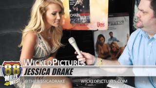 Interview with jessica drake 2016 Adult Entertainment Expo