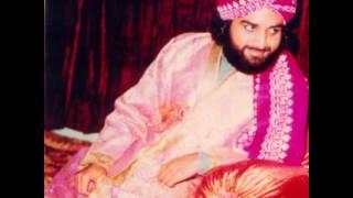 Qawali - Kbi Unka Naam |Studio Version| (Golra Sharif)