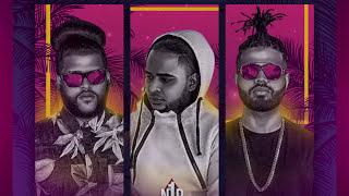 Punta Cana Remix (Letras) - N-Fasis, Kiubbah Malon, Many Malon