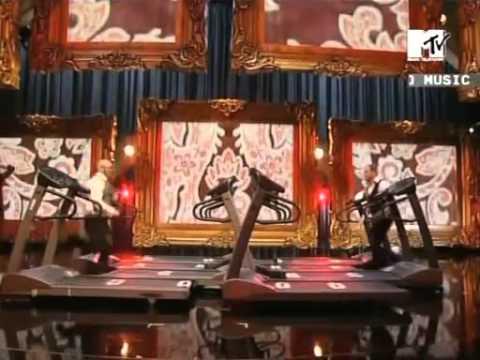Xxx Mp4 OK GO Here It Goes Again Live Vidéo Dailymotion 3gp Sex