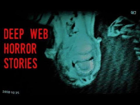 Xxx Mp4 2 Chilling DEEP WEB Horror Stories Graphic 3gp Sex
