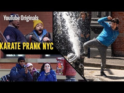 Xxx Mp4 Karate Prank NYC 3gp Sex
