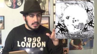 Radiohead - A Moon Shaped Pool - Profesor Rayado