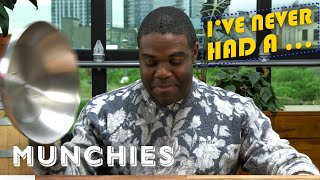 Durian Ice Cream, Pickled Fish, Faygo and Surprises - Sam Richardson from VEEP