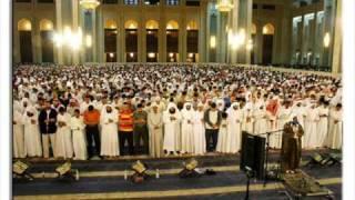 قراءة رائعة للشيخ القارئ مشاري العفاسي Quran Shaikh Mishary