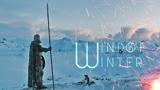 (GoT) The Night's Watch | Winds of Winter