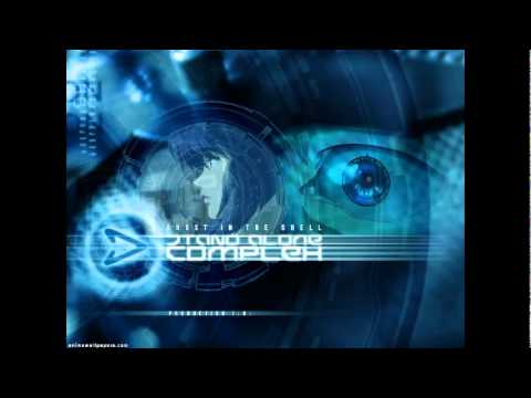 Inner Universe - Origa (Ghost in the Shell: Stand Alone Complex OP FULL) HQ
