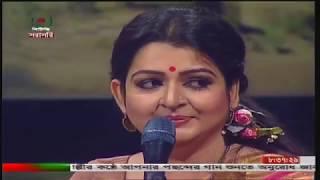 Suprovat Bangladesh। by Debolina Sur। BTV । সুপ্রভাত বাংলাদেশ।অতিথি দেবলীনা সুর
