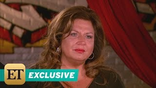 EXCLUSIVE: Abby Lee Miller Fights Back Tears While Talking About Quitting