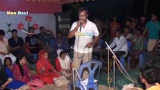 আমি পারি না আর আমি  কেন মরি না  । বাউল সালাম এর একটি গান । উজ্জল সরকার । 2017.