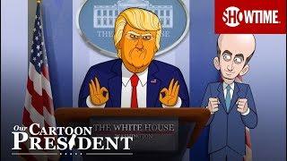 Next On Episode 3 | Our Cartoon President | SHOWTIME