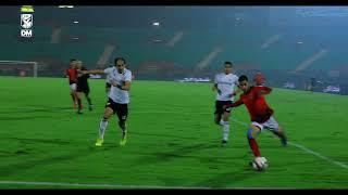 ملخص مباراة الأهلي والجونة بالدوري 2-1