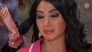 قص شاهيناز لشعر مياسين - مسلسل جرح الورد ـ الحلقة 15 الخامسة عشر
