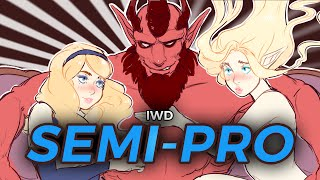 SEMI-PRO (BEST ENDING EVER)