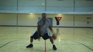 The Advanced Ball Handling Workout | Corey The Dribbler