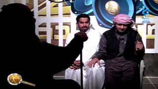 خصم أبو كاتم 1000 ريال على سعود غربي وزياد الشهري لهروبهم من القرية | #زد_رصيدك23