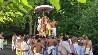 Sri Ranganatha Brahmotsvam