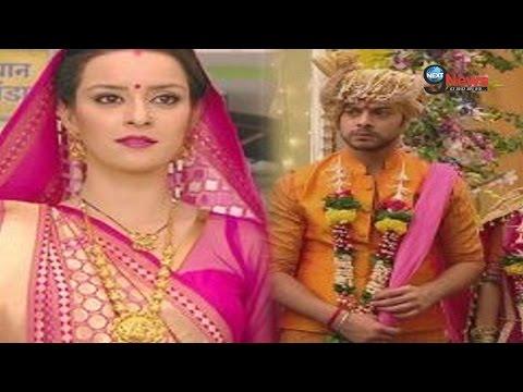Mere Angne Mein: लौट आई रिया, रिया के सामने होगी शिवम की दुसरी शादी..। Riya returns in the serial