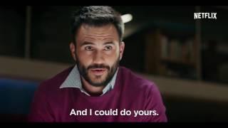 7 Años   official trailer (2016) Netflix
