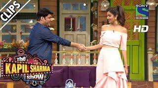Kapil Welcomes 'Super Dancer' team to the show-The Kapil Sharma Show-Episode 39- 3rd September 2016